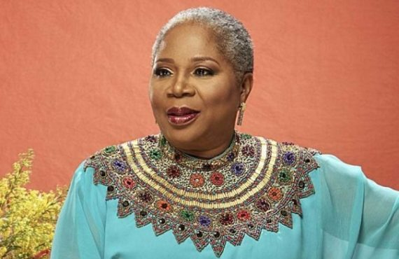 Onyeka Onwenu: I'll ditch my husband's homeland for south-east if…