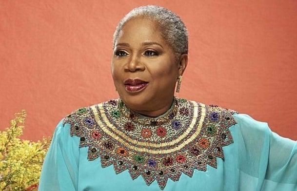 Onyeka Onwenu: I'll ditch my husband's homeland for south-east if Nigeria splits