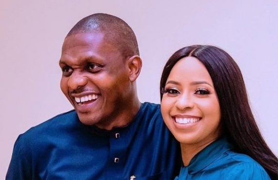 'I'm now a grandfather' — Osinbajo celebrates as daughter welcomes…