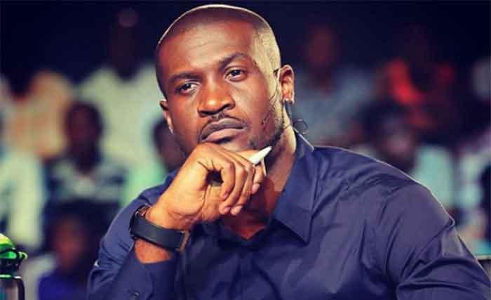 Peter Okoye: BBNaija is over, I hope you remember Buhari is still our president
