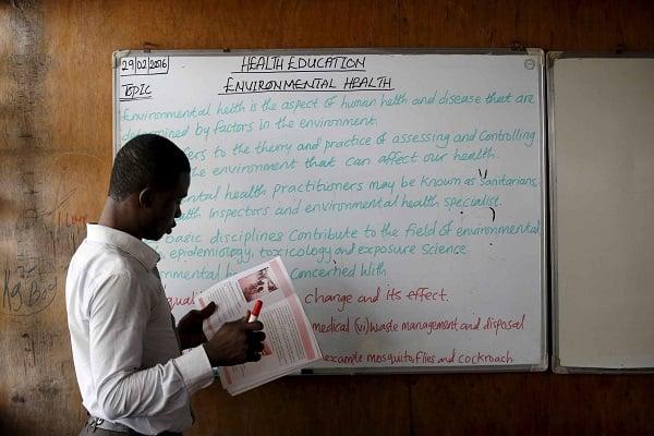 WASSCE: Delta sanctions 41 teachers over 'exam malpractice'