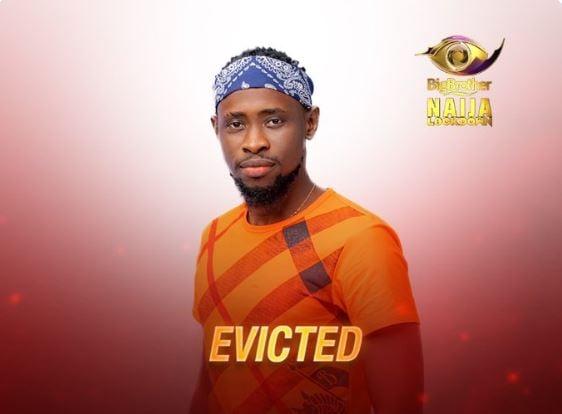 BBNaija Day 63: Trikytee evicted from show