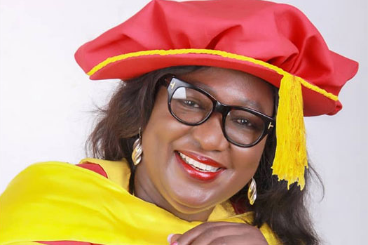 UNICAL gets first female Vice-Chancellor