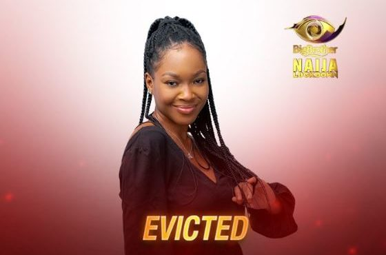 BBNaija Day 71: Vee evicted from show