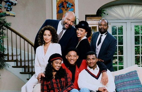 Will Smith announces 'Fresh Prince of Bel-Air' reboot on Peacock