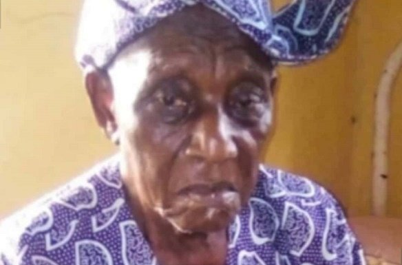 Baba Legba, Nollywood actor, is dead