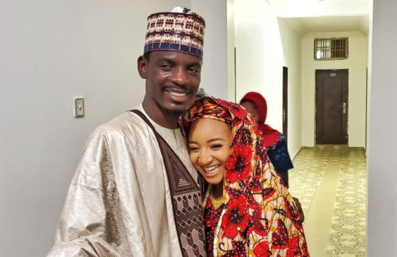 PHOTOS: Bashir Ahmad weds Naeemah Bindawa in Katsina