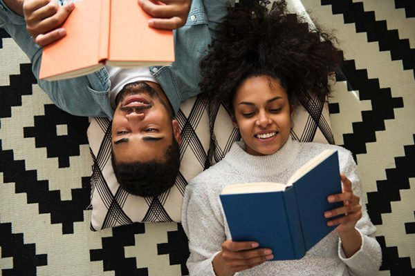 Five books every couple must read for a better relationship