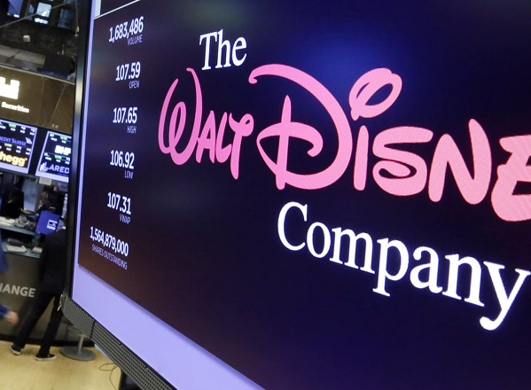 FilmOne lands record deal to distribute Disney film in West Africa