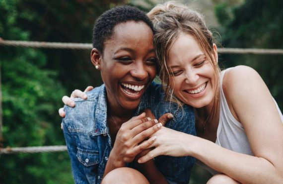 Five tips on how to be a good friend