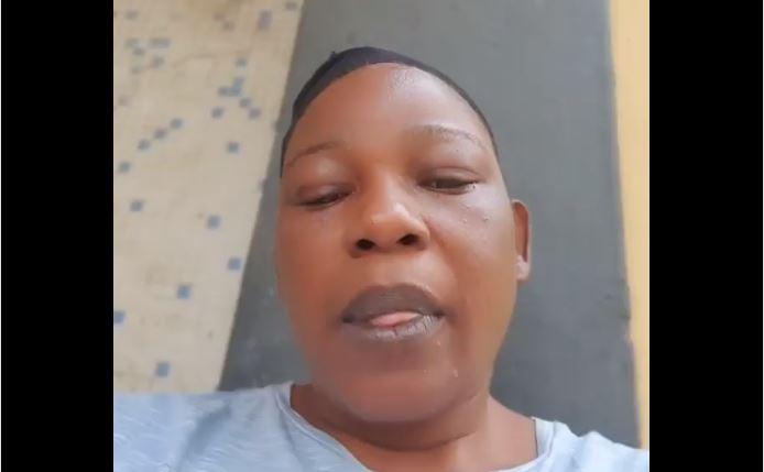 #EndSARS: 'Allow me travel to bury my daughter'-- Ada Ameh begs Buhari