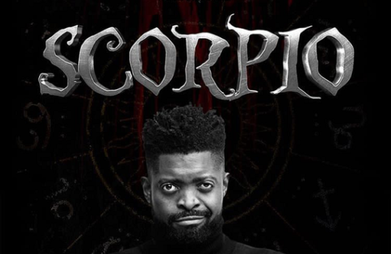 Basketmouth set to produce first feature film 'Scorpio'