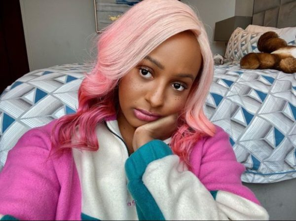 DJ Cuppy defends absence at #EndSARS protests