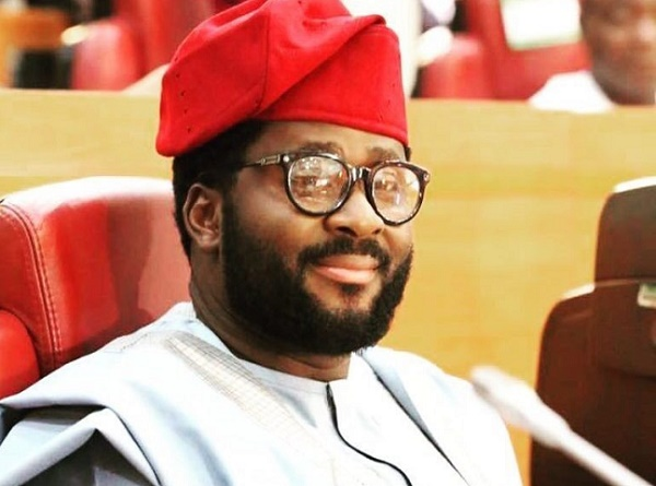 FLASHBACK: In 2015, Desmond Elliot admitted social media aided his election victory