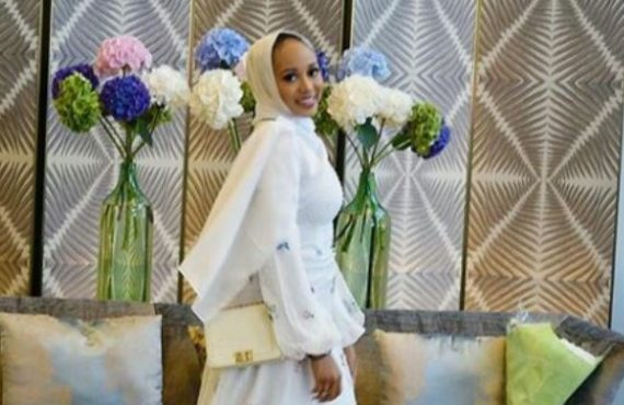 'I'm talking behind closed doors' — Bauchi governor's daughter speaks…