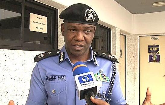 We can't scrap SARS, police tell Naira Marley