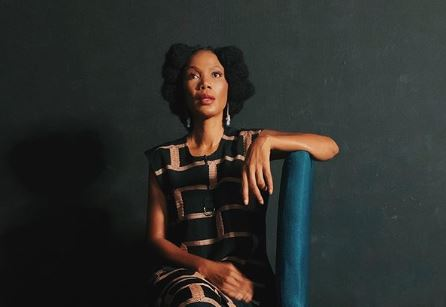 Funmi Iyanda's 'Public Eye' debuts on TV