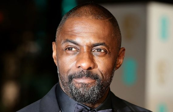 #EndSARS: 'Don't turn your back' — Idris Elba calls on…