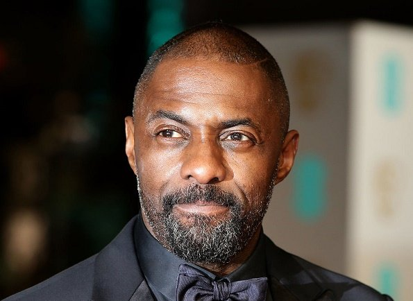 Idris Elba calls on world leaders to intervene in Nigeria