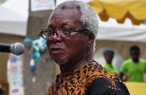 JP Clark, Nigerian playwright, dies at 85