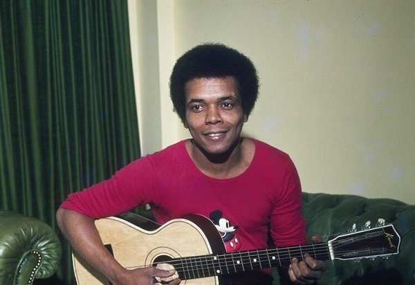 Johnny Nash, 'I Can See Clearly Now' singer, dies at 80