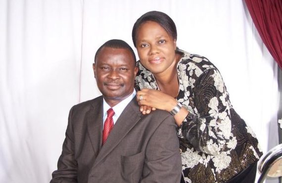 Mike Bamiloye, wife celebrate 32nd wedding anniversary