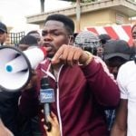 Mr Macaroni alleges threats to life for leading #EndSARS protest