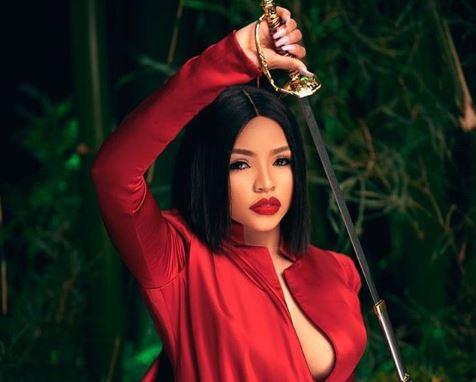 Nengi set to make Nollywood debut in 'Rattle Snake' remake