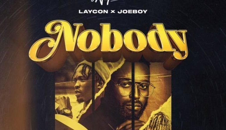 DOWNLOAD: DJ Neptune enlists Laycon, Joeboy for 'Nobody' Icons remix