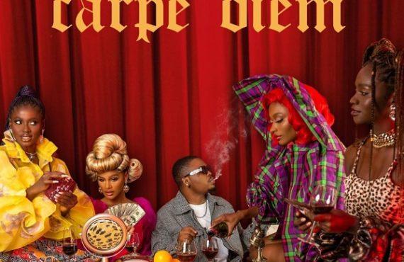 DOWNLOAD: Olamide drops 'Carpe Diem' album