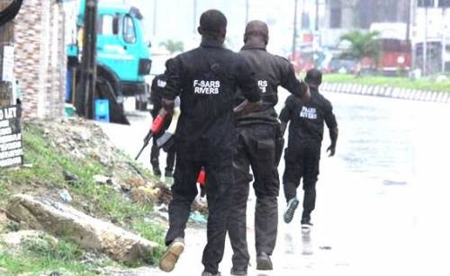 VIDEO: How SARS officials 'killed man in Delta, fled with victim's car'