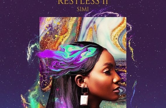 DOWNLOAD: Simi enlists Adekunle Gold for 6-track EP 'Restless II'