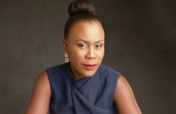 'It's disheartening' — Tara Durotoye reacts to vandalisation of Lagos…