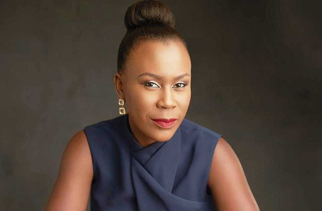 Tara Durotoye reacts to vandalism at her Lekki store