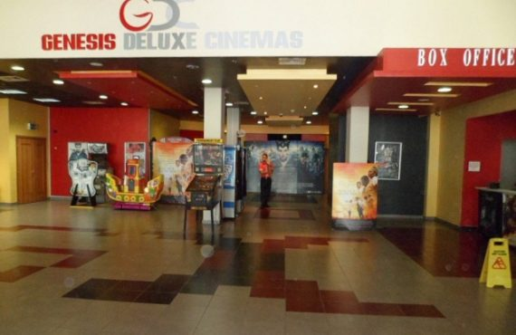 Genesis Cinema: Nigeria lost seven movie theatres to hoodlum attacks