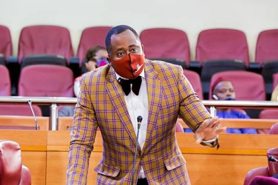 Desmond Elliot: There'll be no Nigeria in five years if we don't tackle social media