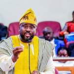'I didn't mean to be insensitive' — Desmond Elliot apologises for calling youth 'children'