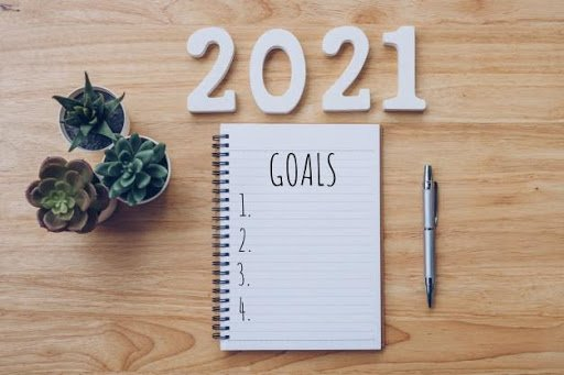 Five ways to keep your resolutions for 2021