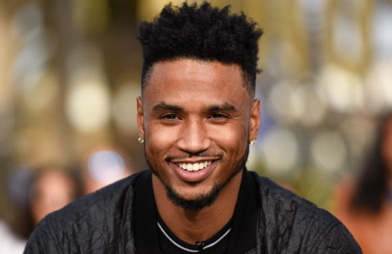 Trey Songz arrested for 'assaulting' policeman
