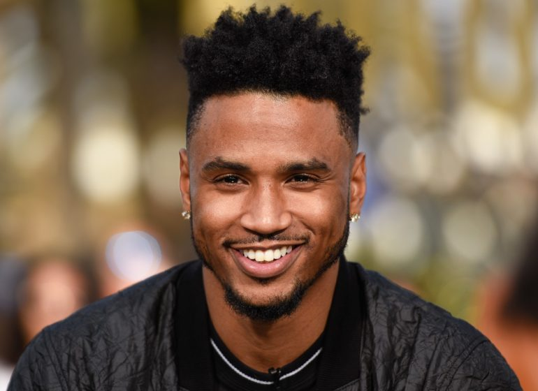 Trey Songz enlists Davido in forthcoming album 'Back Home'