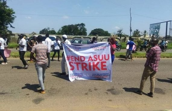 TIMELINE: 4 years and still counting… how ASUU strike has…