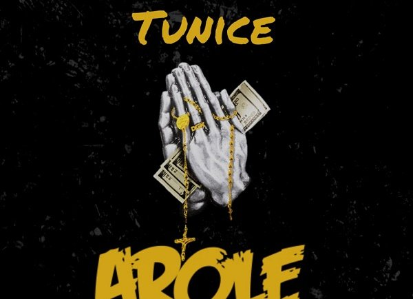 DOWNLOAD: Tunice talks God's love for man in 'Arole'