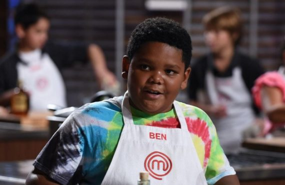 Ben Watkins, 'MasterChef Junior' star, dies of cancer at 14