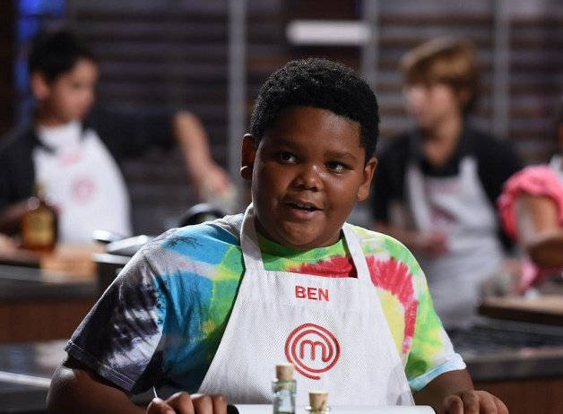 Ben Watkins, 'MasterChef Junior' star, dies of cancer at 14