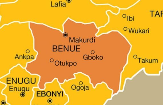 Man sets self, girlfriend ablaze in Benue