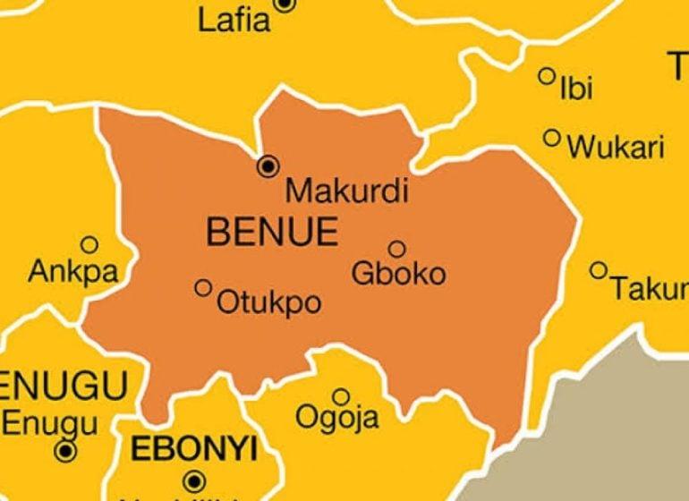 Man sets self, girlfriend ablaze in Benue