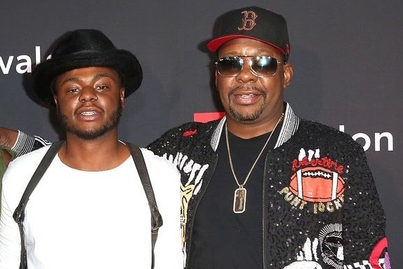 Bobby Brown's 28-year-old son found dead in his LA home