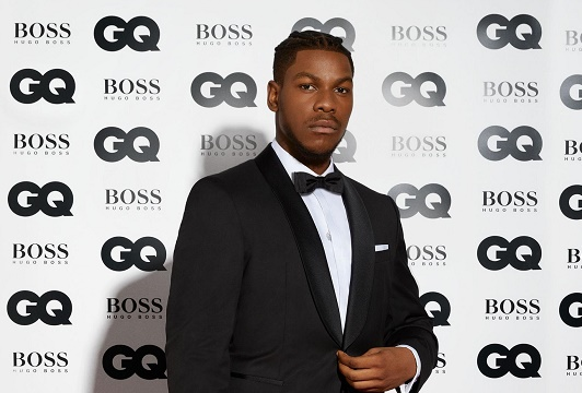 FULL LIST: John Boyega, Rashford, Hamilton honoured at GQ Men…