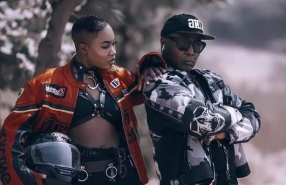 'I didn't mean to hurt you' — Charly Boy begs…