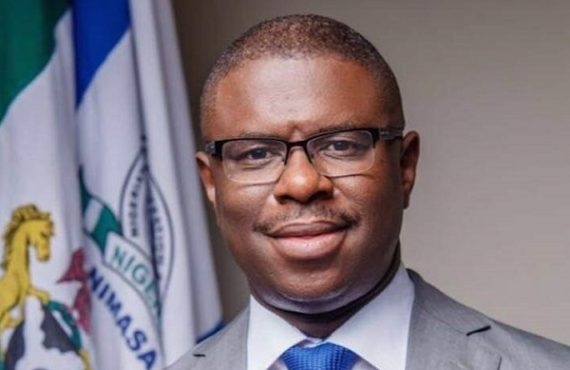 Dakuku Peterside's book on NIMASA set for release in Jan 2021